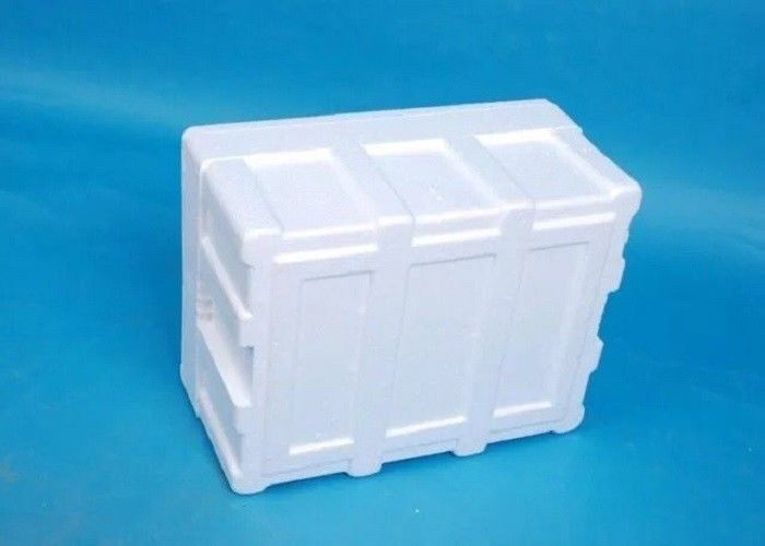 "Light - Weight Cold Chain Temperature Controlled Packaging 17""X13""X8.5"""